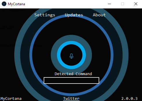 interface-my-cortana