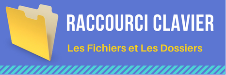 Raccourci clavier windows la liste d finitive 2017 for Raccourci pour fermer une fenetre