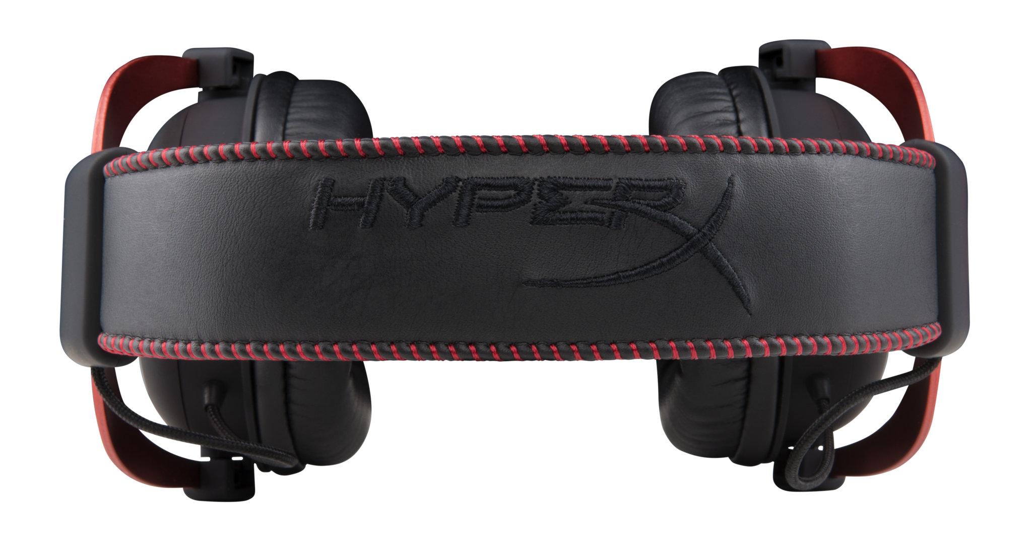 Casque HyperX Cloud 2