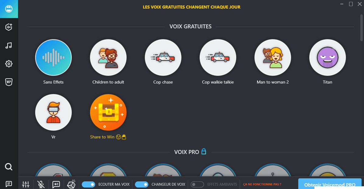 Modificateur De Voix Le Top 5 Des Applications Gratuites