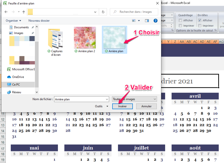 calendrier-Excel